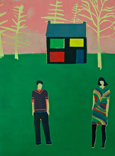 Dreams of Us by Tom Hammick