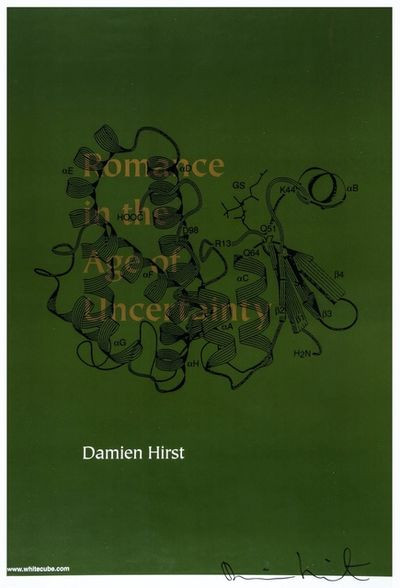 Romance in the Age of Uncertainty III