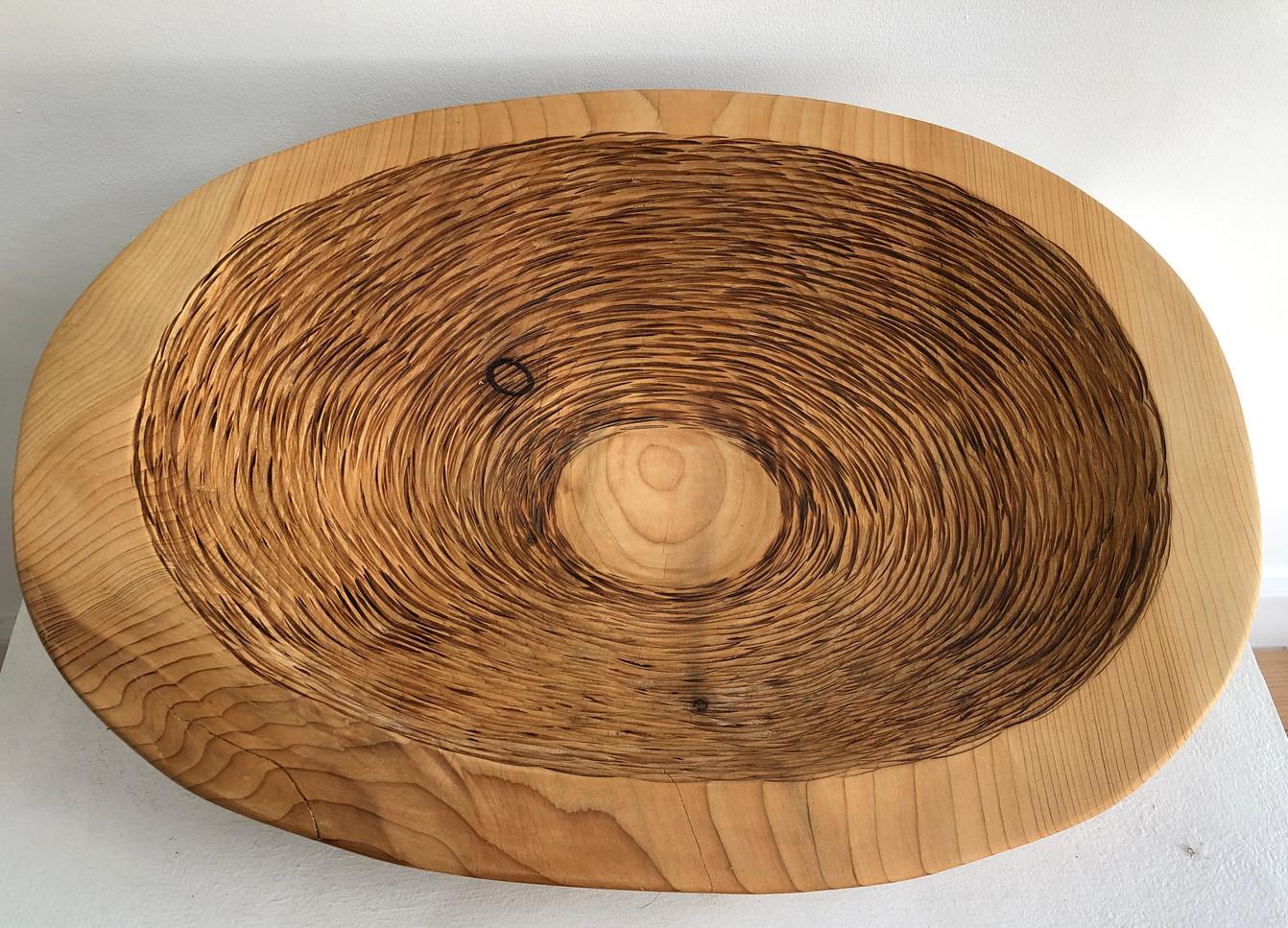 Cedar Bowl #9