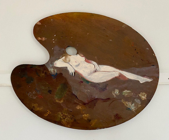 Venus, after Titian