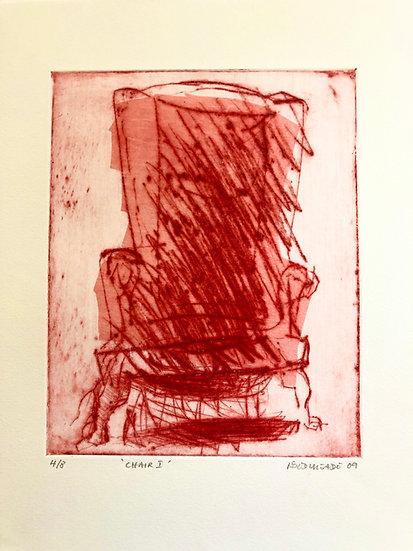 Chair I (EV) by Nick Bodimeade