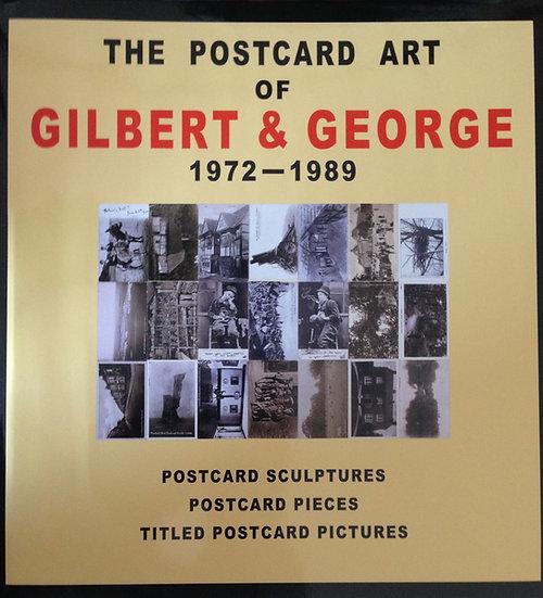 Postcard Art by Gilbert & George