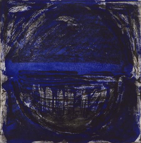 Madron Blue III, 1997