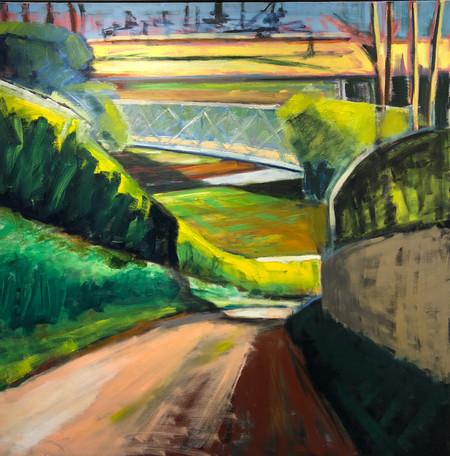 South Stoke Bridge