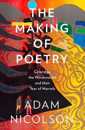Tom Hammick & The Making of Poetry