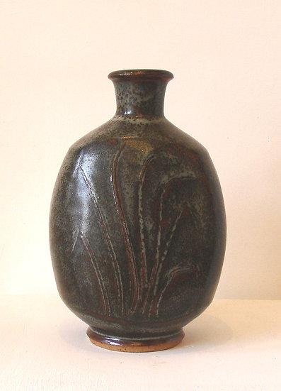 Shouldered Bottle 2007 by John Leach