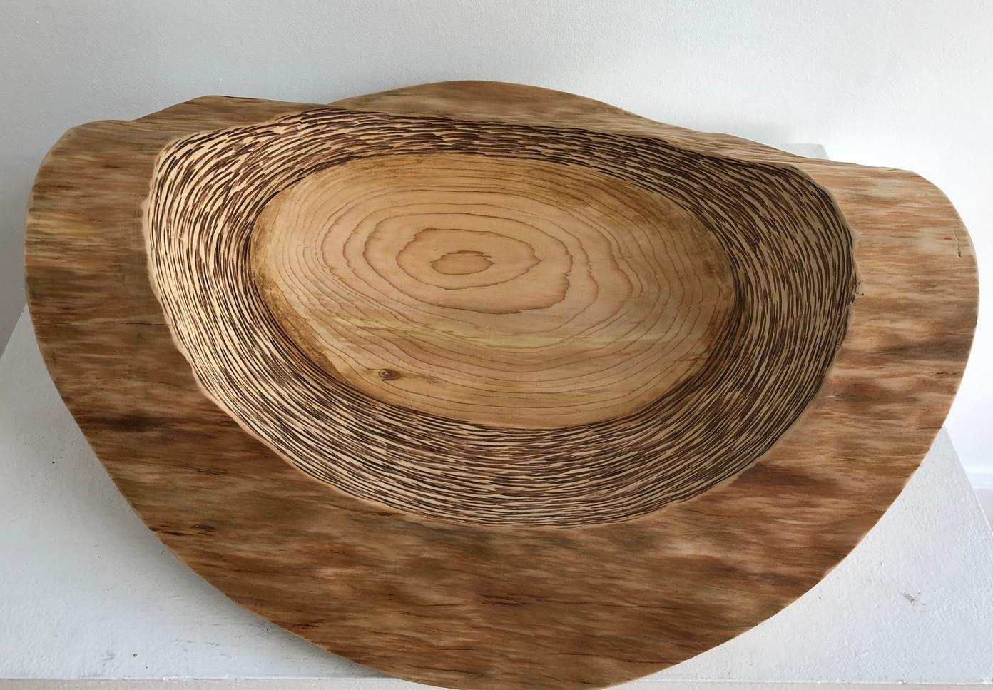 Cedar Bowl #6