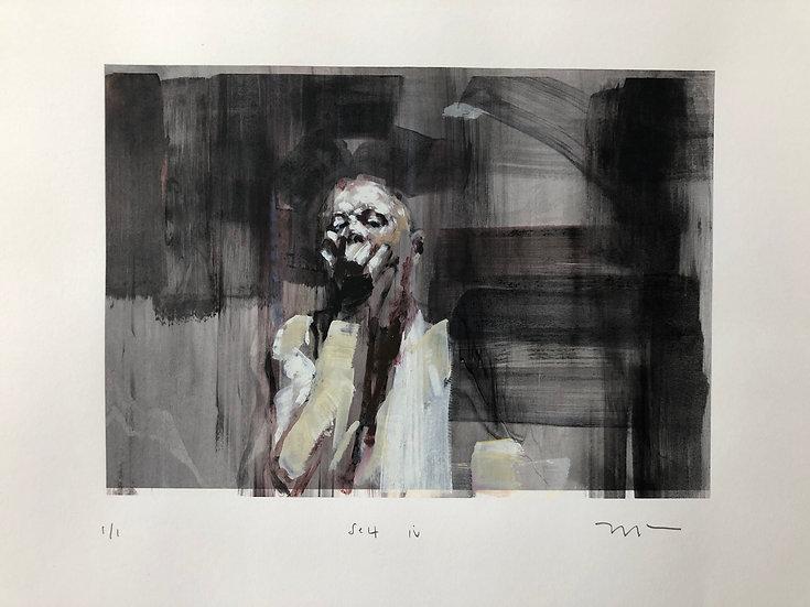 Self IV iii by Phil Tyler