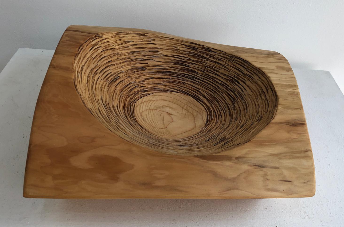 Cedar Bowl #10