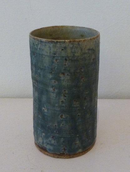 Small cylinder by Derek Davis