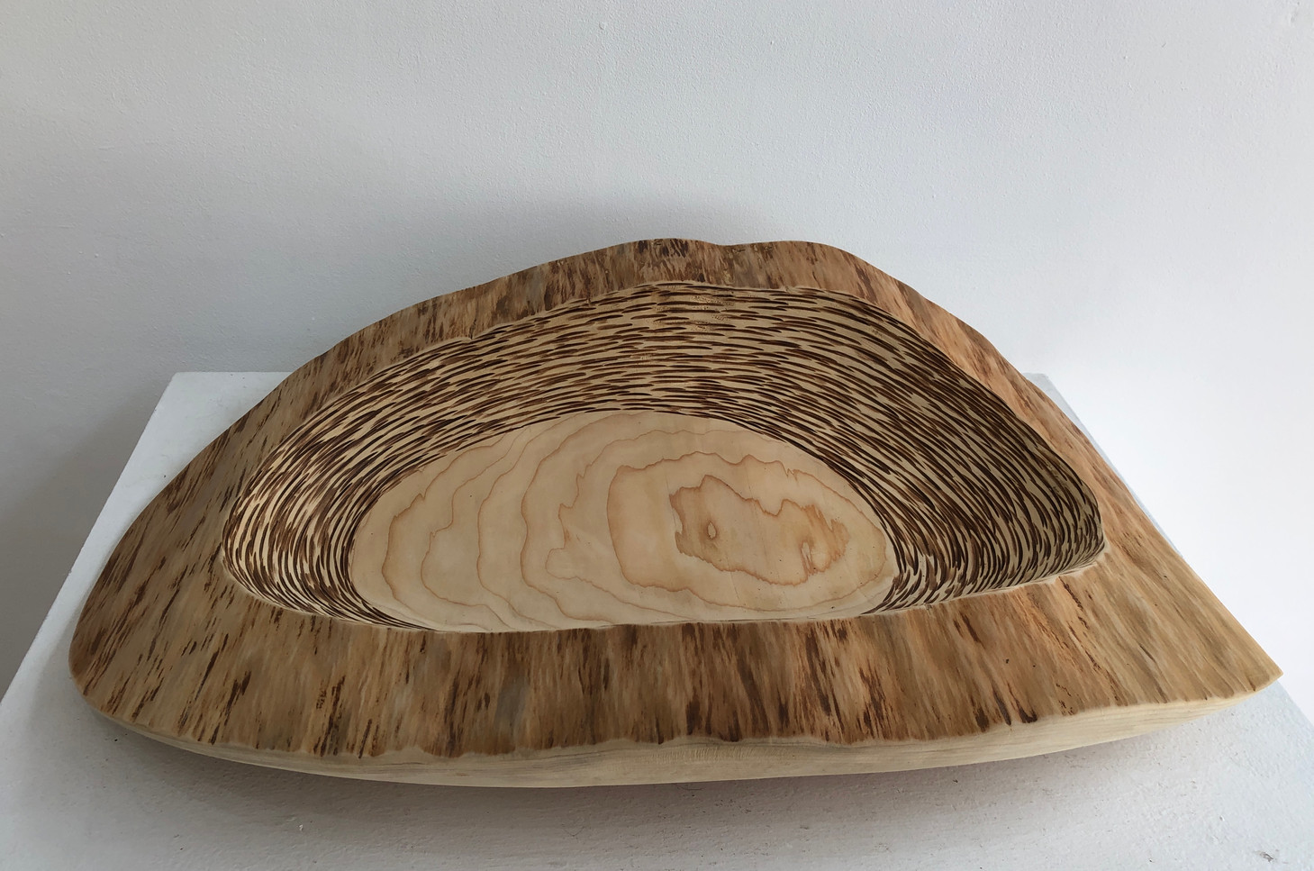 Cedar Bowl #4