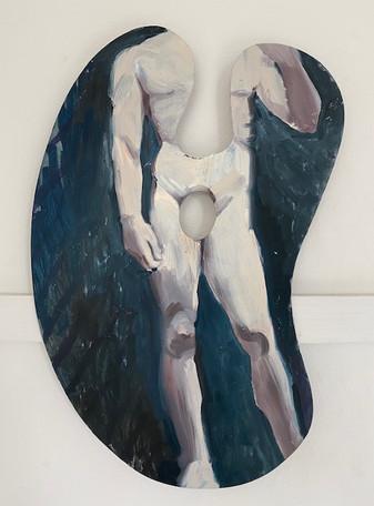 David, after Michelangelo