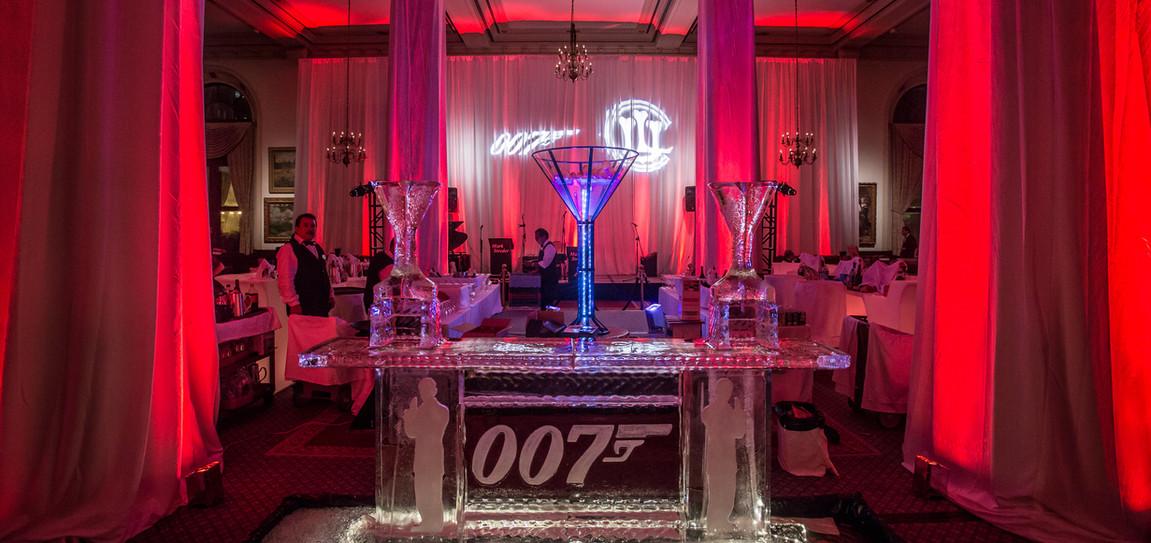 Client+Event +2016+James+Bond+at+Union+L