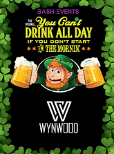 You Can't Drink All Day Chicago Wynwood