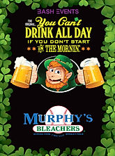 St. Patrick's Day Chicago-Murphy's