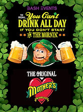 St. Patrick's Day Chicago- The Original