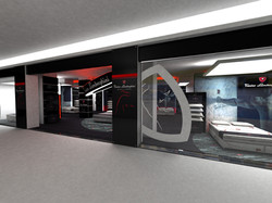 Showroom Tonino Lamborghini
