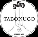 Logo Tabonuco 2019 negro.png