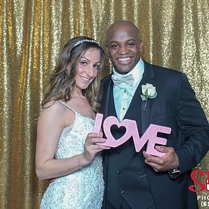 Eddie & Stella's Wedding