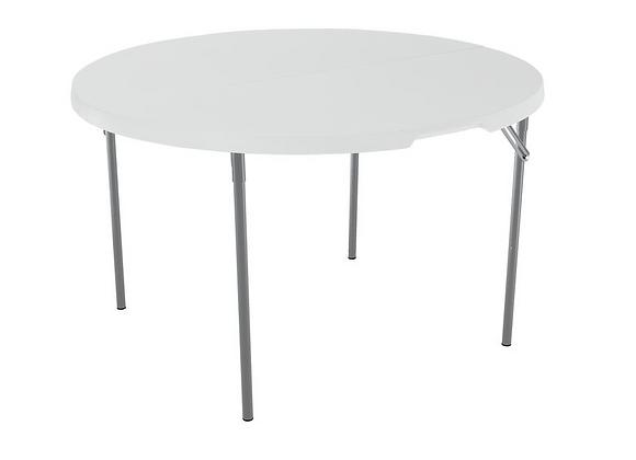 "48"" Folding Table (Rental)"