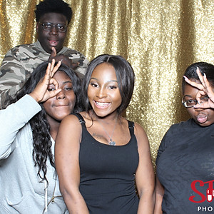 Aim 1 Charter School - Valentines Party