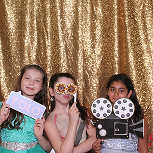 PS139Q Hollywood Event