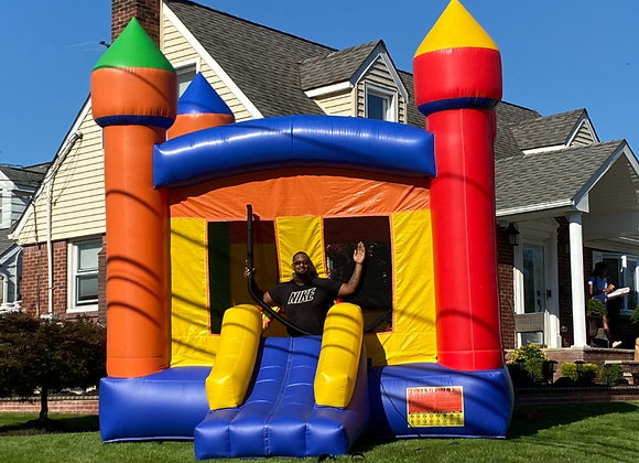 13' by 13' Bounce House (Rental)