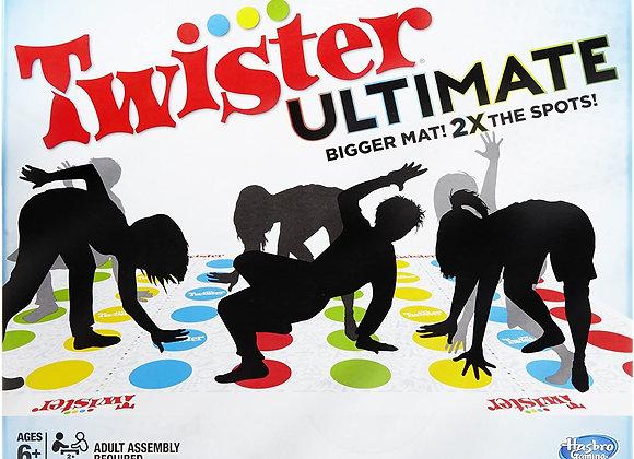 Twister Game (Rental)