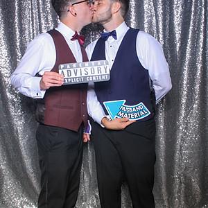 Jude & Michaels Wedding #JudeFoundHisDude