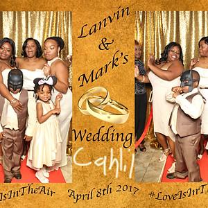 Lanvin Wedding