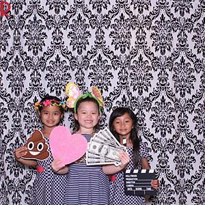 Bryan Pagan's Graduation/Birthday Party