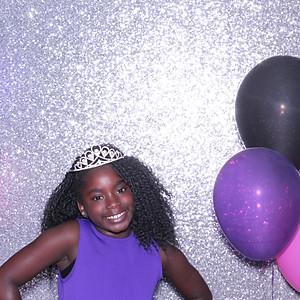 Samari's Diva Party