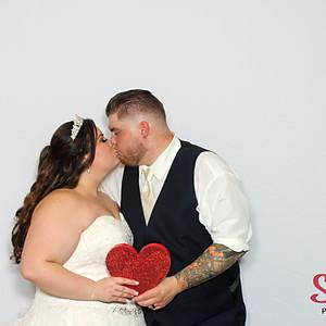 Mr & Mrs. Mckenna