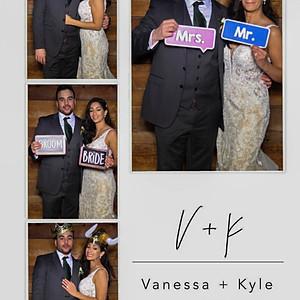 Vanessa & Kyle
