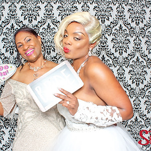 Candice & John's Wedding