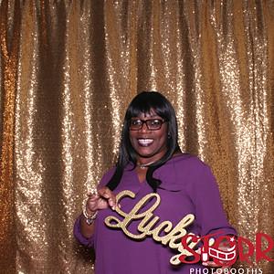Monique's 30th Birthday Celebration