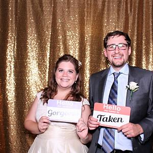 Abigail & Graham's Wedding