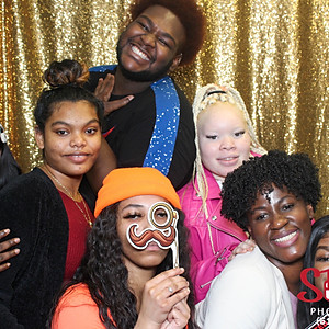 Brownsville Academy Dance