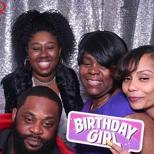 Krisha's 50th Birthday