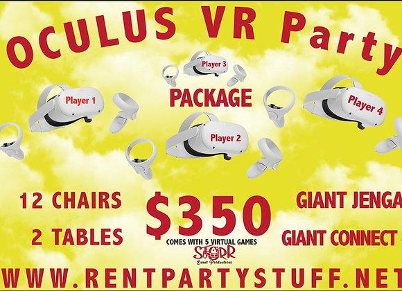 VR Party Bundle
