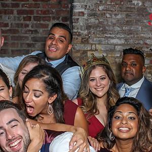 Megan & Kenny's Wedding