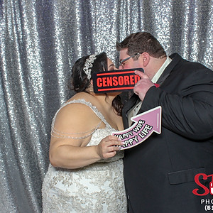 Mr. & Mrs. Freed