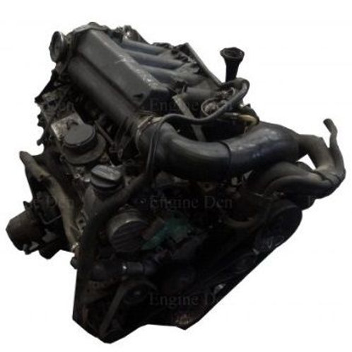 Used spare Parts Mercedes Diesel Engine 611 Vito