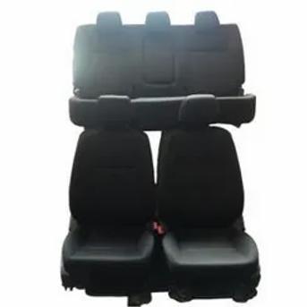 Ford Ranger T6 D-cab Set Seats AUTO PARTS ONLINE SA