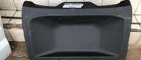 Ford ecosport tailgate panel