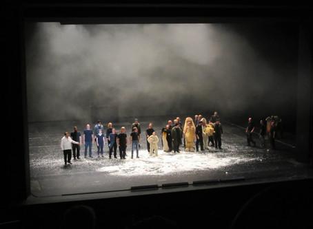 ベルリン・ドイツ・オペラの公演状況について