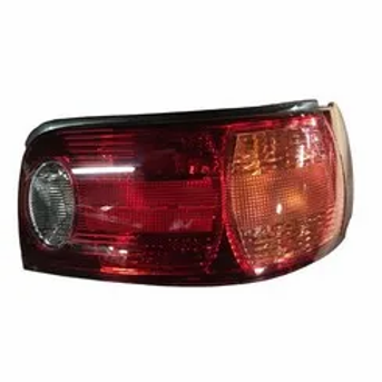 Toyota Tazz Tail Light Right  2000 to 2006 AUTO PARTS ONLINE SA