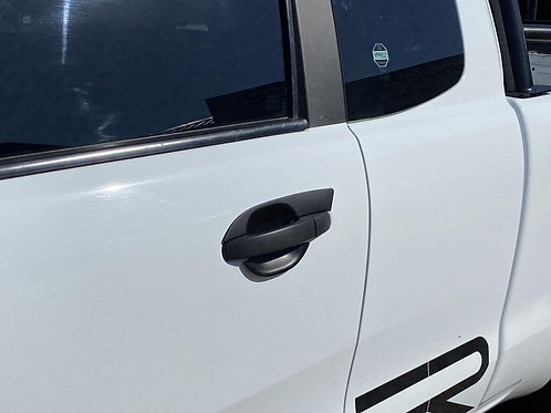 FORD RANGER T6 2012 - 2020 INNER DOOR HANDLE BOWLS
