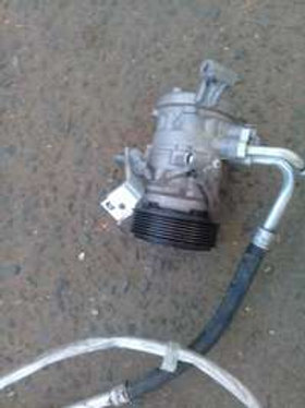 Aircon pump for Toyota etios AUTO PARTS ONLINE SA