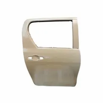 Toyota Hilux Gd Double Cab Rear Door Shell Left  2016 to 2020 AUTO PARTS ONLINE SA